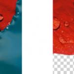 Corel photo paint как удалить фон
