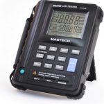 Lcr метр mastech ms5308