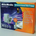 Avertv box9 инструкция pdf