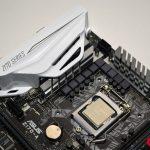Intel core i7 6700k тесты