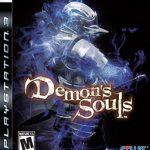 Demon s souls сюжет