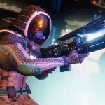 Destiny 2 экзотическое оружие как получить