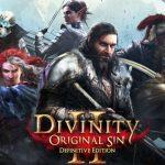 Divinity original sin 2 definitive edition описание