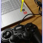 Generic usb joystick настройка