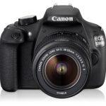 Canon eos 1200d технические характеристики