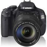 Canon eos 600d kit характеристики