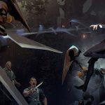 Dishonored 2 игра за эмили