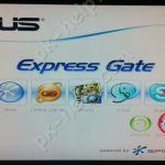 Express gate не запускается