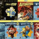 Fallout 4 все задания