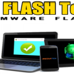 Flashtool scatter loading file