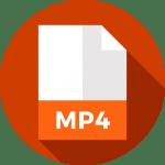 Mp4 video file mp4 не воспроизводится