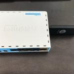 Mikrotik usb modem настройка