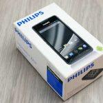 Philips xenium w6610 w6618
