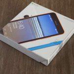 Microsoft lumia 640xl dual sim