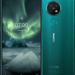 Nokia 2018 в россии