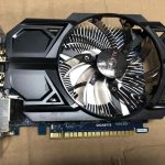 Gigabyte geforce gtx 750 ti 1gb