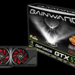 Gainward geforce gtx 570