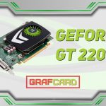 Geforce gt 220 1gb ddr2