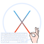 Command на клавиатуре mac