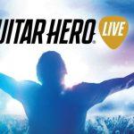 Guitar hero live игра
