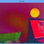 Opencv слежение за объектом