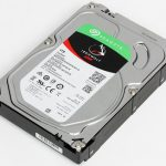 4Tb wd red 5400