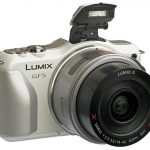 Panasonic lumix dmc gf5k kit