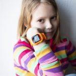 Gps контроль за детьми по телефону