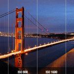 Iso матрицы цифрового фотоаппарата