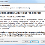End user license agreement что это