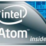 Intel r atom tm cpu n270