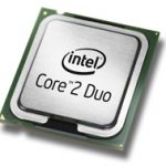 Intel core 2 duo t9600 характеристики
