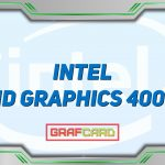 Intel hd graphics 4000 характеристики объем памяти