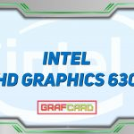 Intel hd graphics 630 i5 8400