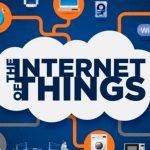 Internet of things это