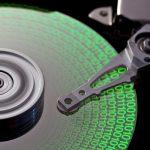 Dmde восстановление файловой системы