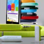 Jawbone up24 умный браслет