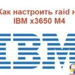 Ibm server raid manager