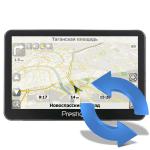 Geovision 5000 обновление карт бесплатно