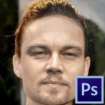 Photoshop как заменить лицо