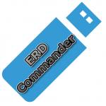 Erd commander как установить