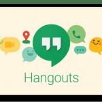 Gmail hangouts что это