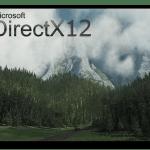 Microsoft directx patch что это такое