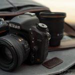 Nikon d750 примеры фото