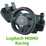 Logitech profiler momo racing