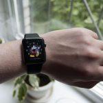 Apple watch sport 42mm обзор