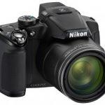 Nikon coolpix p510 инструкция