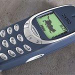 Nokia 3310 дата выпуска