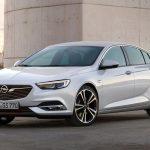 Opel insignia 2018 универсал