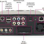 Optical кабель для телевизора